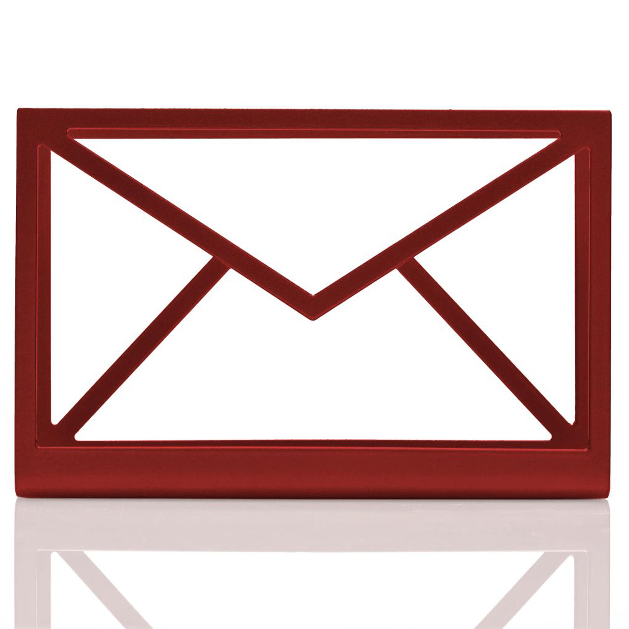 אינבוקס - מעמד שולחני לדואר