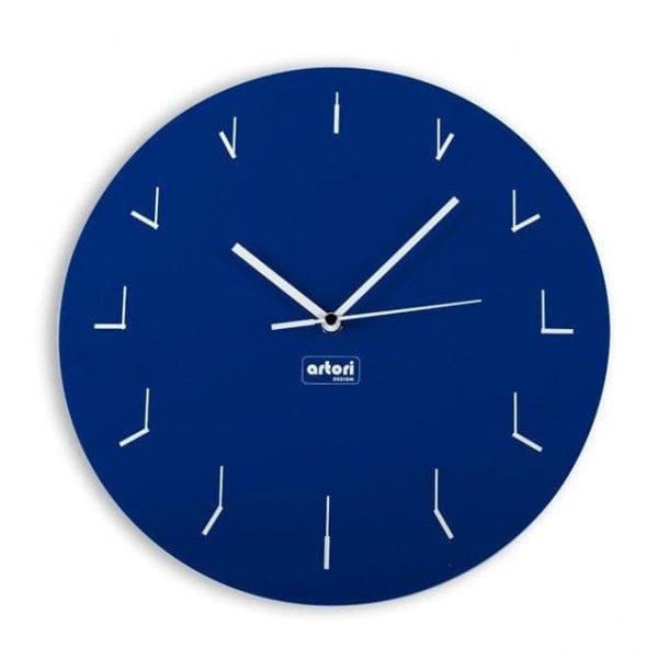 Clocks Within a Clock - Blue