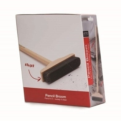 Pencil Broom - 12 pack