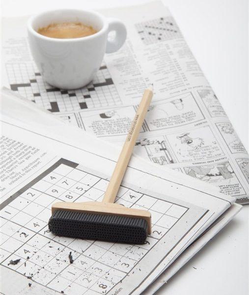 Pencil Broom