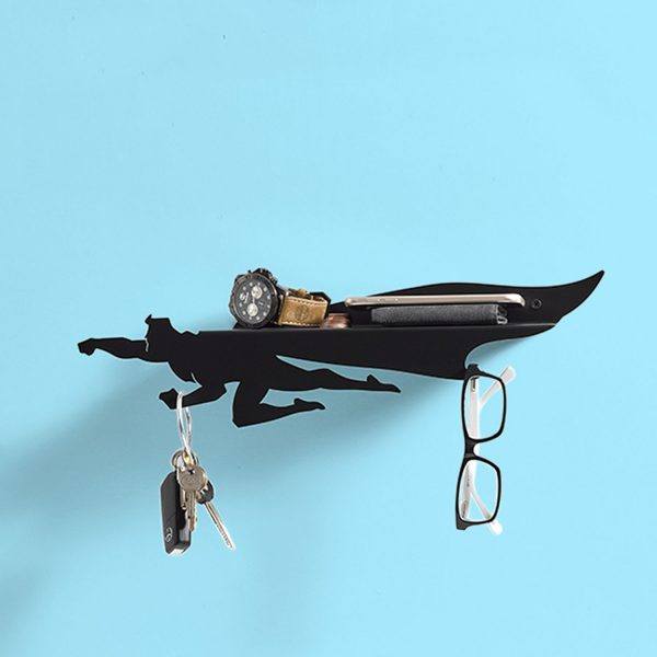 Heroshelf - Key Shelf by Artori Design