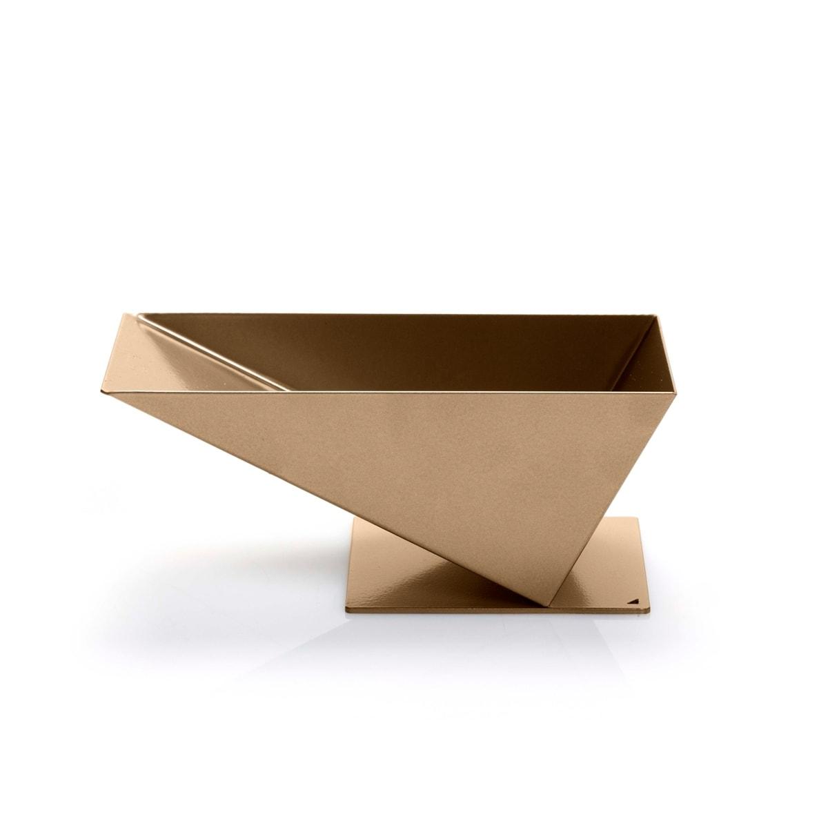 Pyramid Matzah Holder - artoridesign
