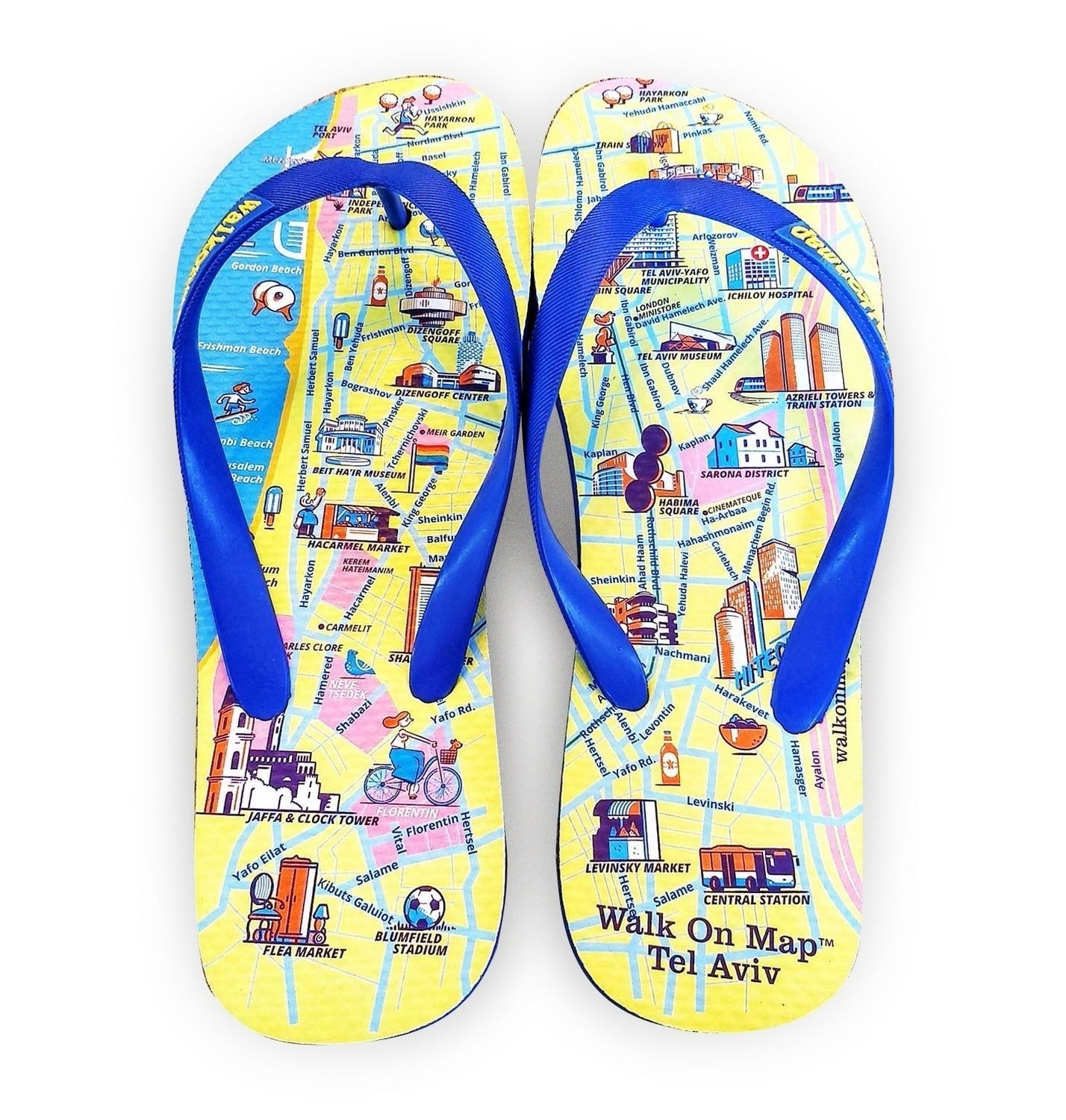 walk-on-map-flip-flops