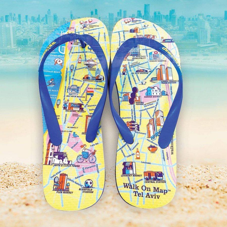 walk-on-map-flip-flops